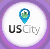 US City