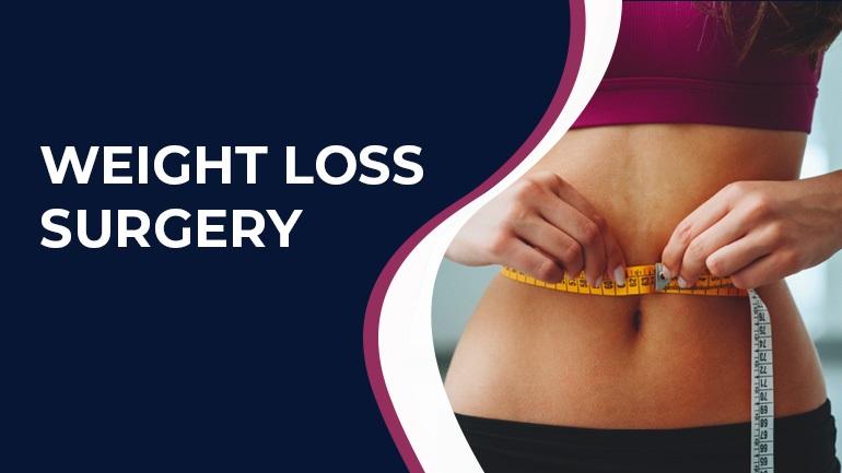 weight loss surgery clinics
